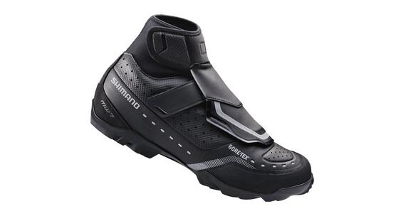 Shimano SH-MW7 - Chaussures - noir